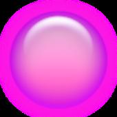 THEME - Purple Bubble