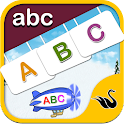 Learn Alpha ABC-Android Phone