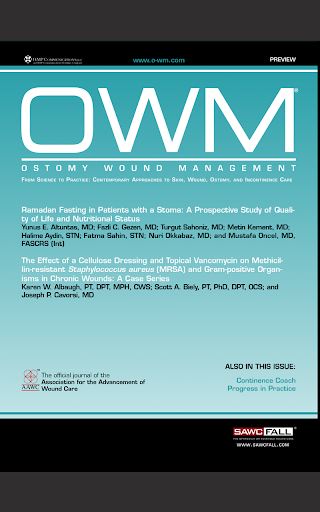 Ostomy Wound Management