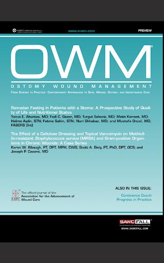 Ostomy Wound Management