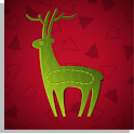 Christmas Theme GO Launcher EX logo