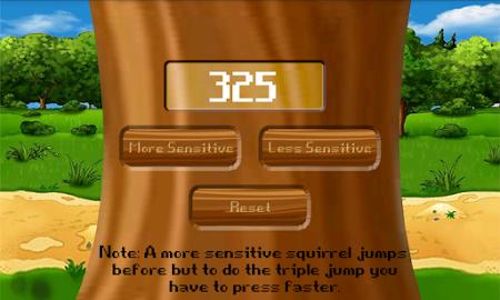 The Jumping Squirrel Screenshot 12