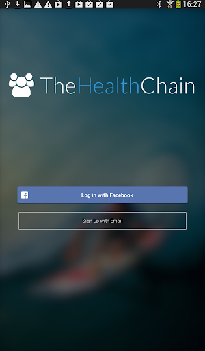 The Health Chain