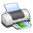 Print My Files icon