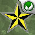 War Hero logo
