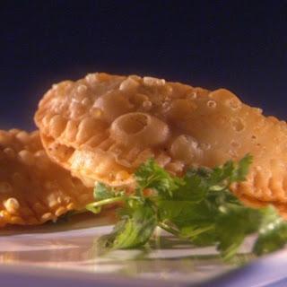 Thalia's fiesta empanadas (Patelitos)