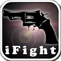 iFight Pro -  Whip, Sword, Gun icon