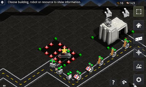 Robotic Planet RTS Lite