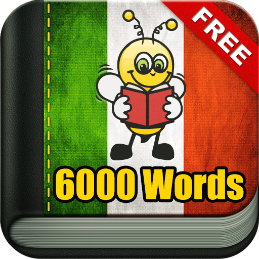 Learn Italian - 6,000 Words