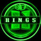Next Launcher 3D RingsG Theme icon