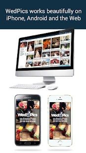 WedPics - Wedding Photo App- screenshot thumbnail