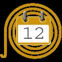 Calendario Feriados Venezuela icon
