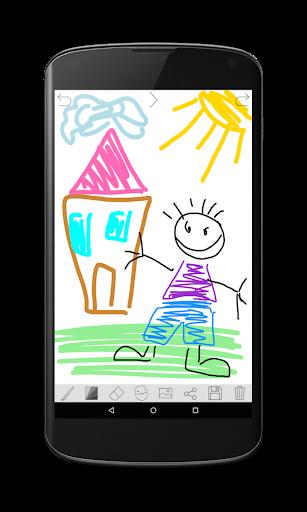 Рисовалка для планшета
