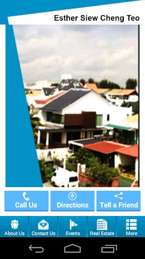 Esther Property App