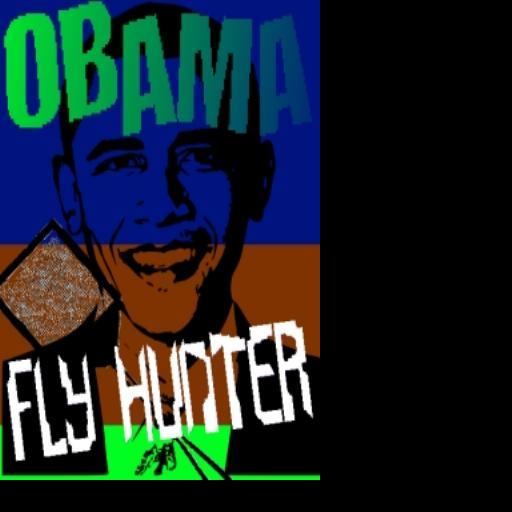 Obam Fly Hunter Free Edition