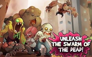 Screenshot of Swarm of the Dead - LE