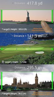 Smart Distance Pro - screenshot thumbnail
