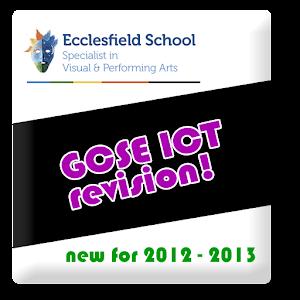 Download App Ecclesfield School GCSE ICT - iPhone App