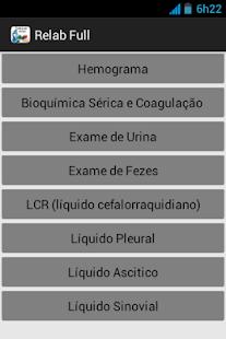 玩免費醫療APP|下載Resultado de Laboratorio Lite app不用錢|硬是要APP
