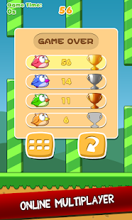 [Download Crazy Bird for PC] Screenshot 2