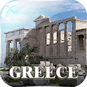 World Heritage in Greece icon