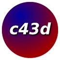 Connect 4 3D logo
