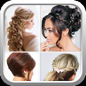 Hairstyles online