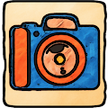 Cartoon Camera APK for Bluestacks