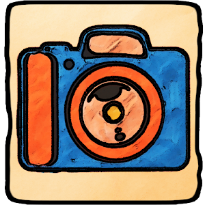 Cartoon Camera Gratis