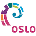 Oslo – Official City App logo