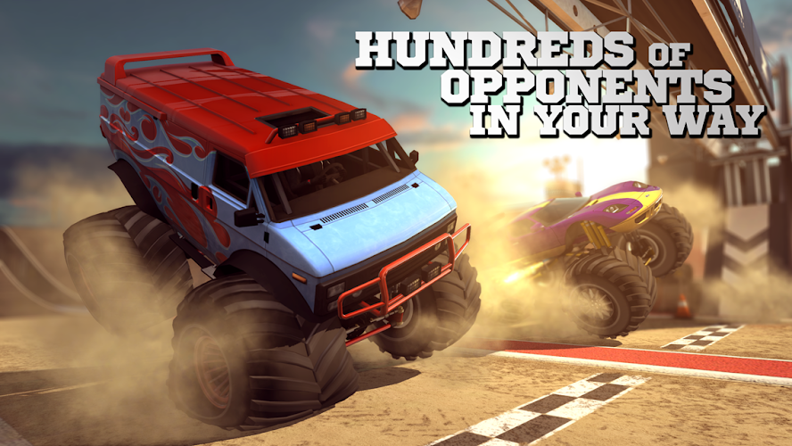 MMX Racing Mod Apk v1.11.7101 (Unlimited Money)