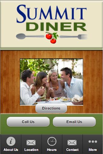 Summit Diner AZ