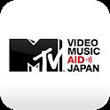 MTV VMAJ logo