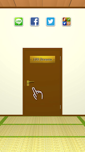 100 Dreams - room escape game