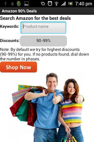 90 Amazon Deals