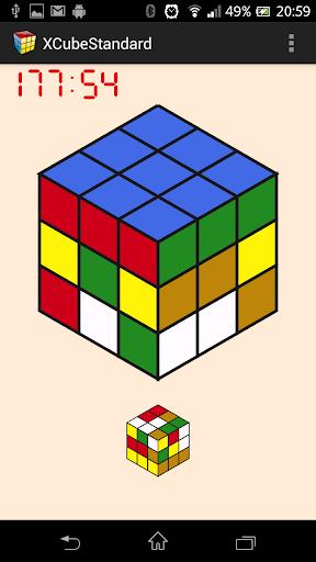 玩解謎App|XCubeStandard免費|APP試玩