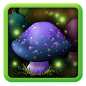 Magic Mushrooms Theme logo