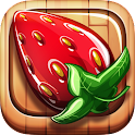 Tasty Tale:puzzle cooking game icon