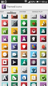 creazed - icon pack v2.0.1
