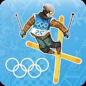 Sochi 2014: Ski Slopestyle