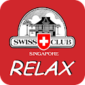 RELAX – Swiss Club Magazine icon