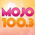 MOJO 100.3 – Cincinnati logo