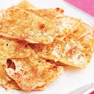 Baked Tofu Chips Recipes.
