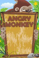 Screenshot of Angry Monkey