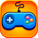 Jeux.com - free games icon