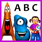 Feebee Mcgee on Planet ABC