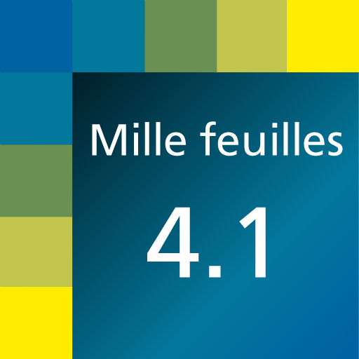 Mille feuilles 4.1