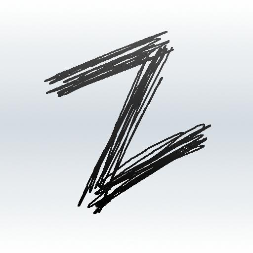 Zeon Black (Icon Pack)