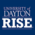 University of Dayton RISE logo