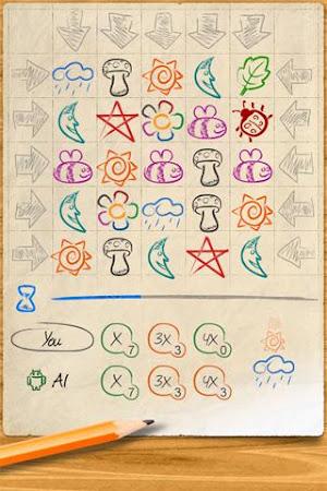Doodle Match Lite 1.0.3 screenshot 7947